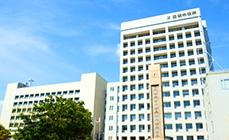 豊橋市役所庁舎